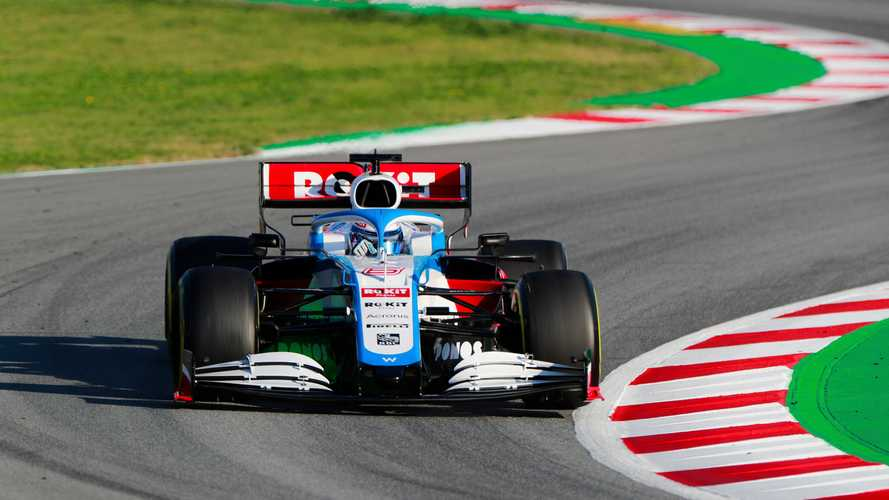 Williams 'unrecognisable' compared to 12 months ago