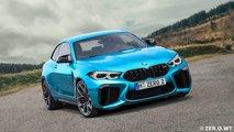 Fan-Renderings zeigen den kommenden BMW M2