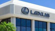 lexus warranty