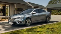 Renault Talisman restyling (2020)