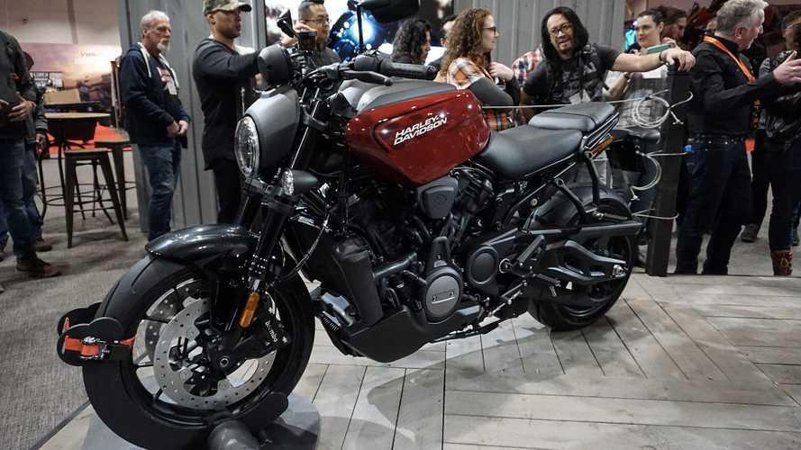 2021 Harley-Davidson Bronx: Everything We Know