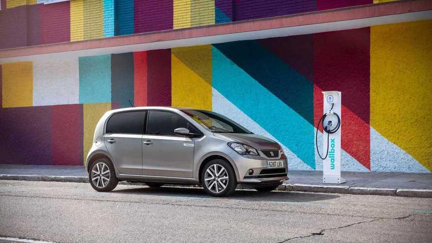 Probamos en la urbe el SEAT Mii electric 2020. ¿Qué coche comprar?