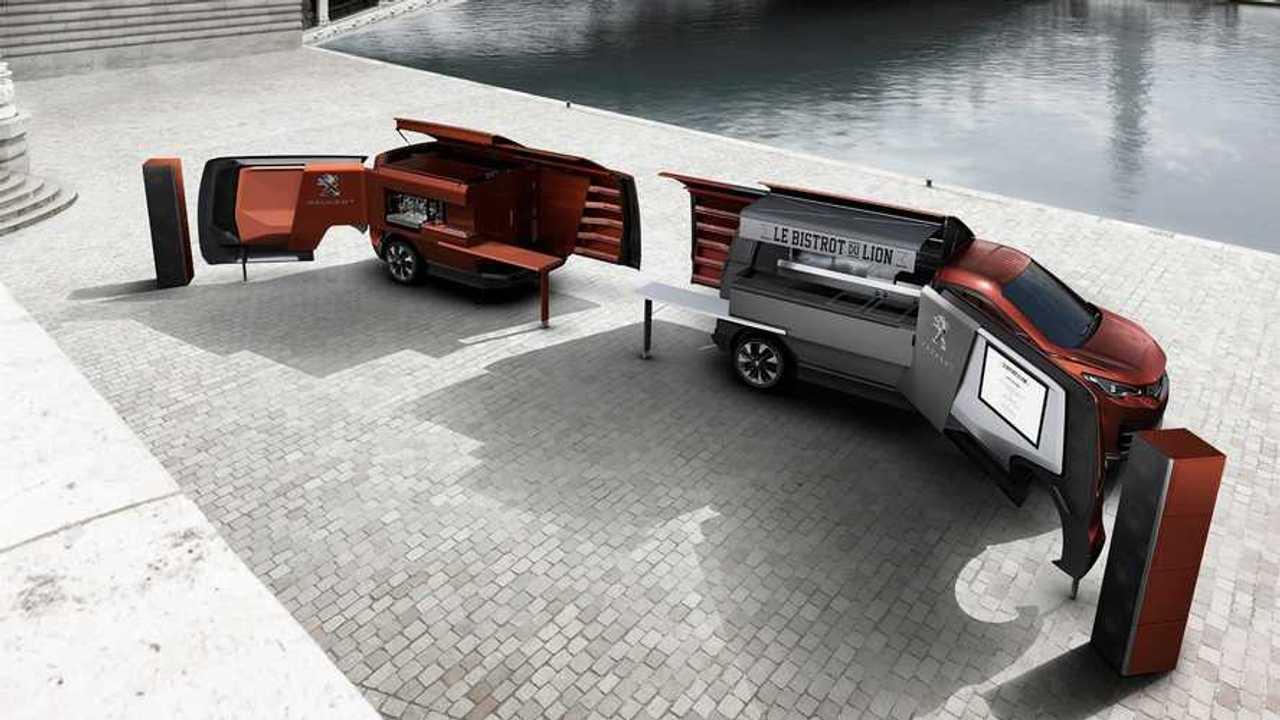 Food Truck, tutti i colori del gusto