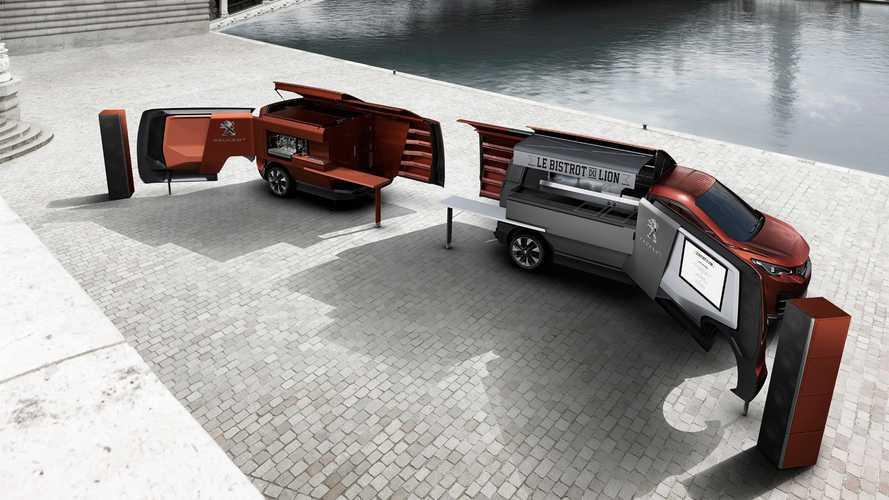Food Truck, quando i veicoli sono protagonisti