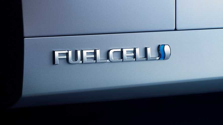 Businesses and MPs call on government to back hydrogen