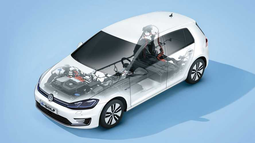 Volkswagen e-Golf To Stay In Production Longer Than Anticipated