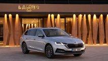 Skoda Octavia Combi Hybrid: Als Leasing-Auto für nur 187 Euro im Monat (Anzeige)