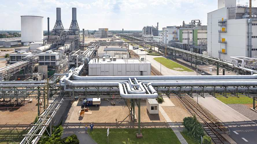 BASF To Launch Battery Materials Production In Germany