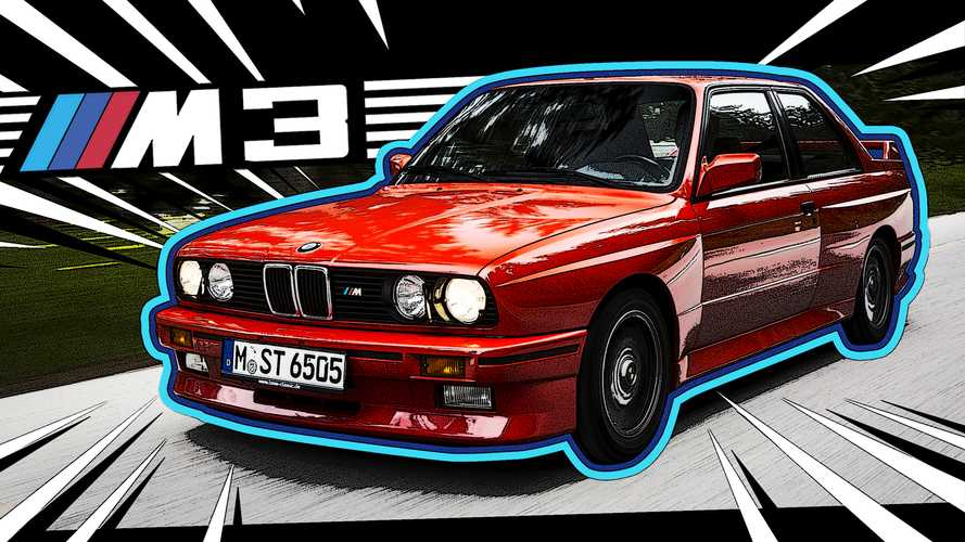 Quiz - BMW M3 E30, es-tu incollable ?