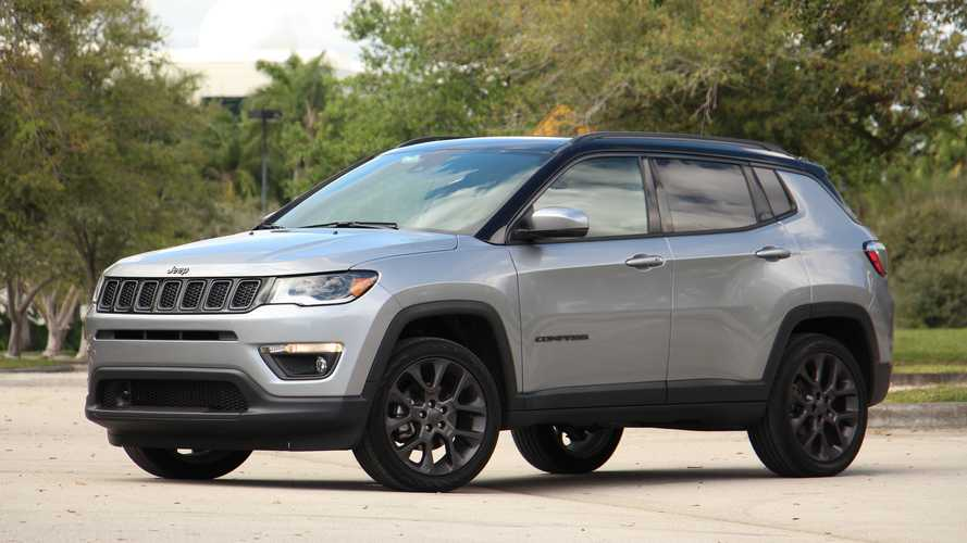 2020 Jeep Compass High Altitude: Pros And Cons