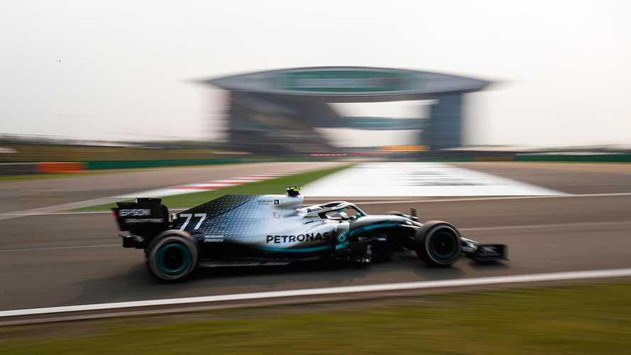 F1: il GP di Cina può essere posticipato, forse a dicembre