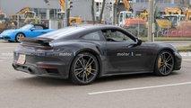 porsche 911 turbo 2020 genfer autosalon