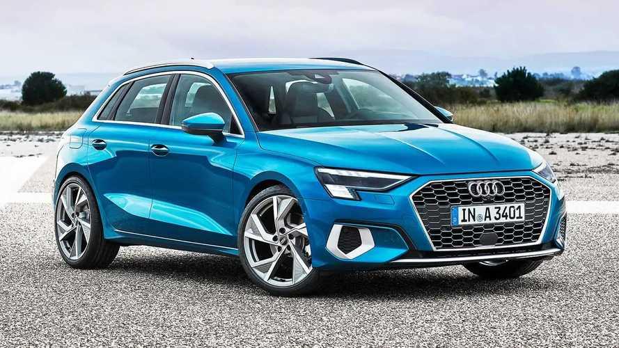 Audi A3 Sportback, así cambia la nueva genración