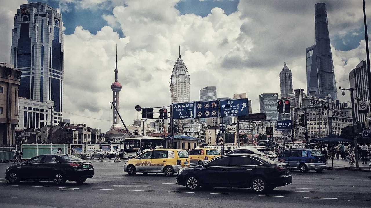 Copertina Incentivi auto, subito in Cina contro il Coronavirus