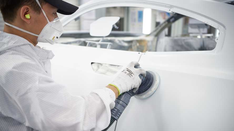 Coronavirus, molti fornitori di componenti auto rischiano di fallire