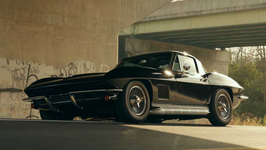 Watch A Man Explain His Love Of The 1967 Chevy Corvette