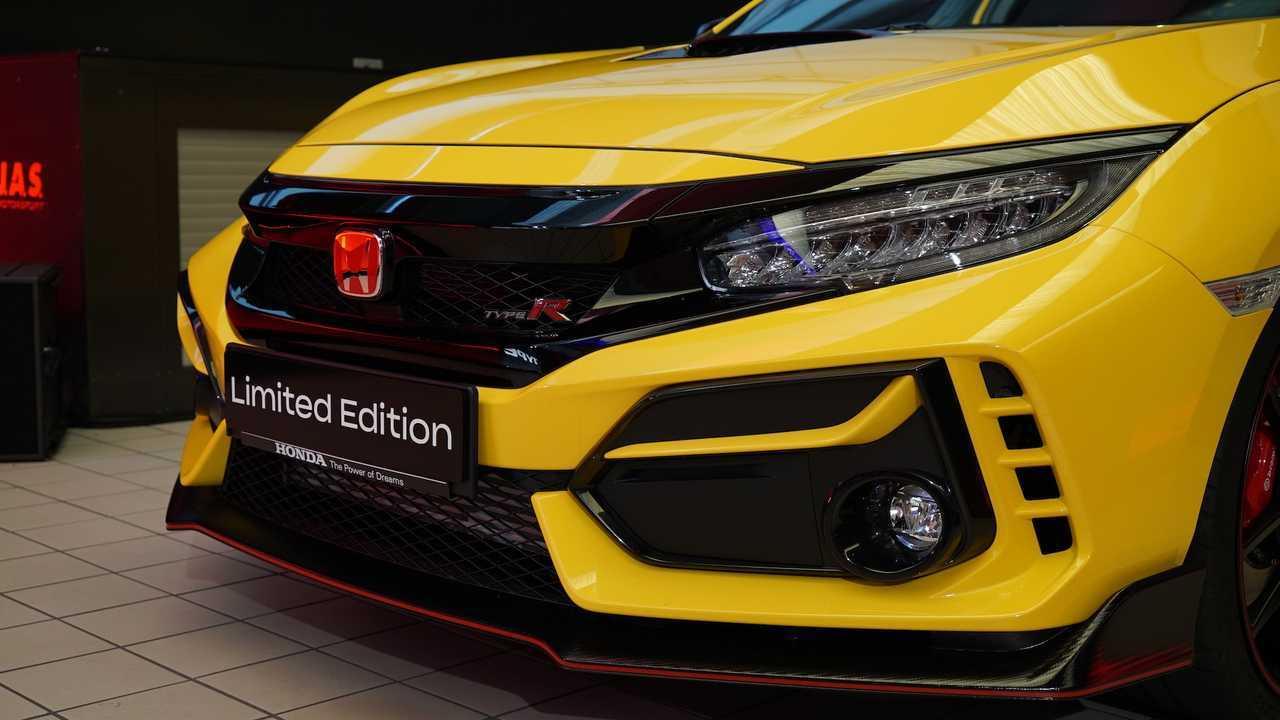 Kelebihan Kekurangan Harga Civic Type R Review