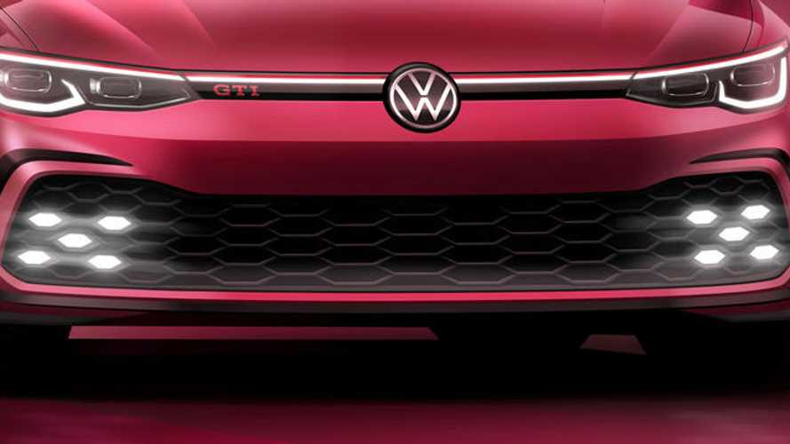Volkswagen Golf GTI, la prima foto della nuova generazione