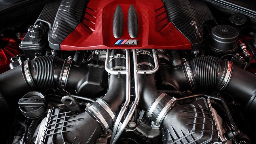 Prior Design previews their BMW M6