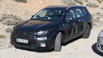 2015 Subaru Legacy spy photo 12.11.2013
