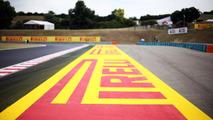 Pirelli 25.07.2013 Hungarian Grand Prix