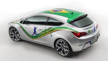 Opel Astra Copacabana