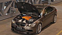 G-POWER BMW M3 Hurricane RS 07.11.2013