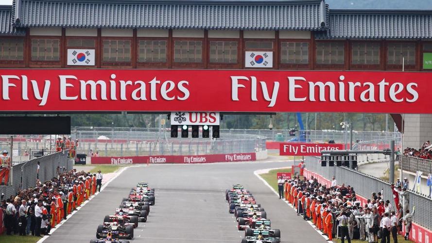 FIA confirms 19, not 22-race Formula 1 calendar for 2014