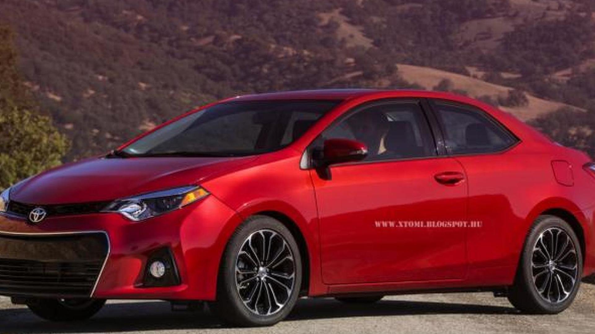 Kelebihan Toyota Corolla Coupe Spesifikasi