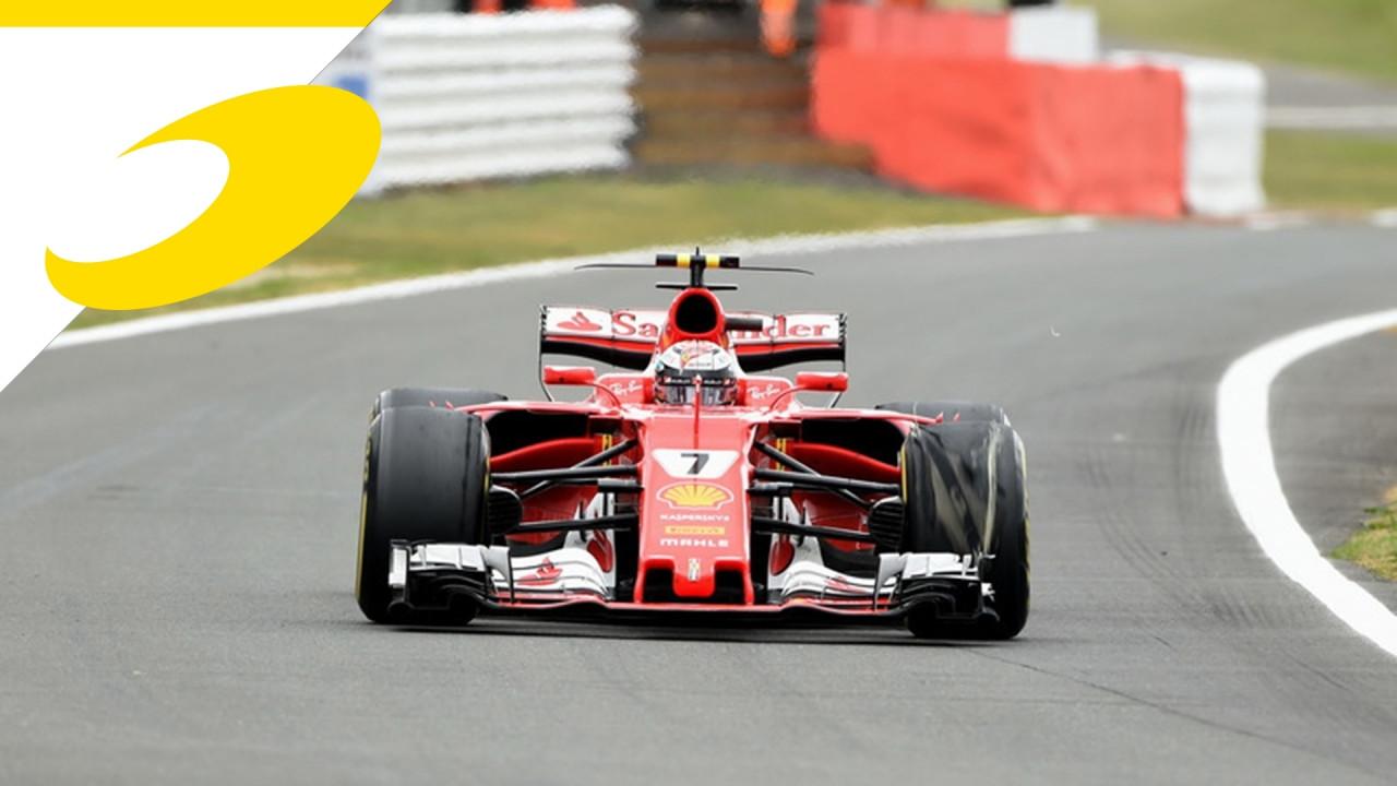 [Copertina] - Ferrari F1, un doppio problema per le gomme