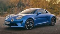 Renault-Boss will die Marke Alpine zu einem