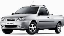 Ford Courier (1997 - 2013)