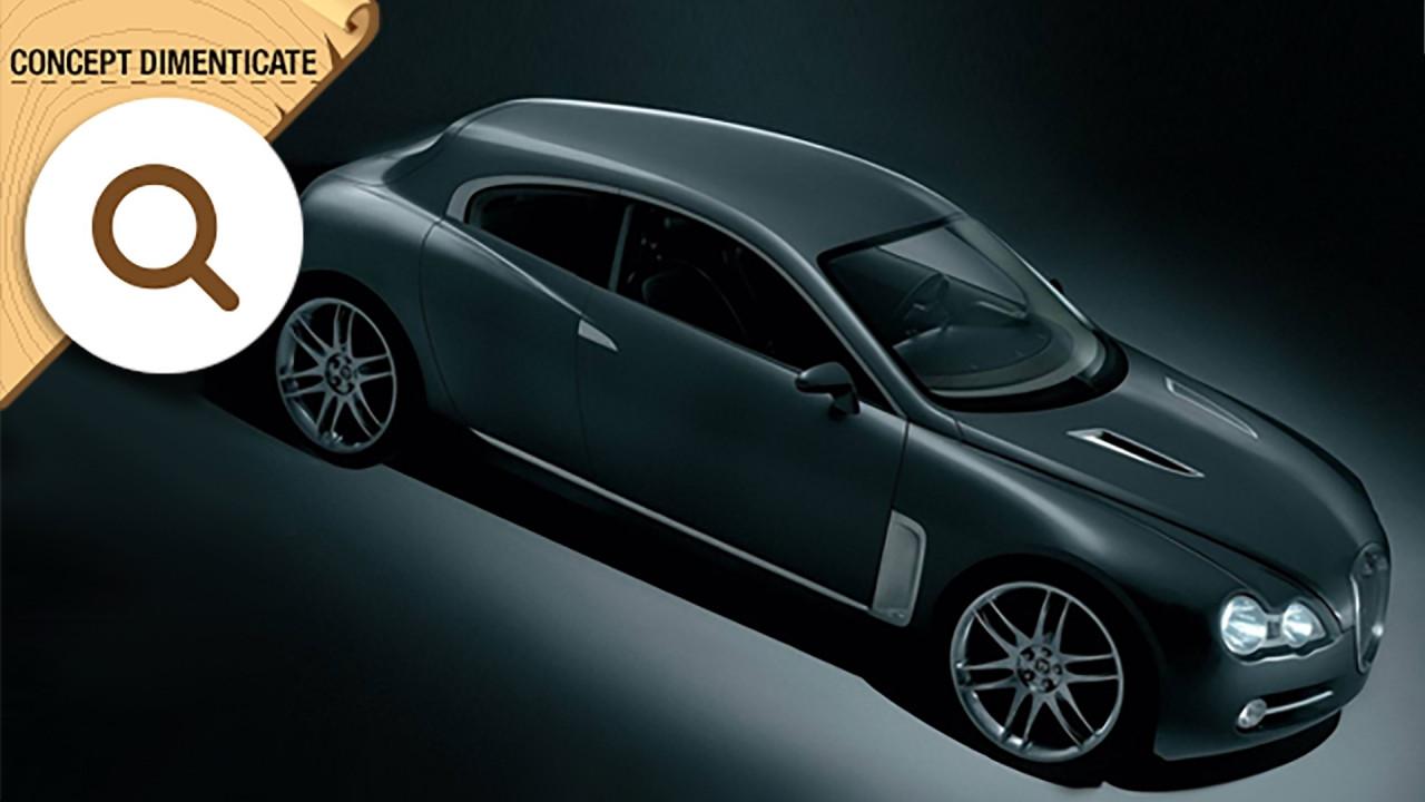 [Copertina] - Jaguar R-D6, la prima e unica hatchback del Giaguaro