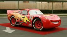 Rayo McQueen, Cars
