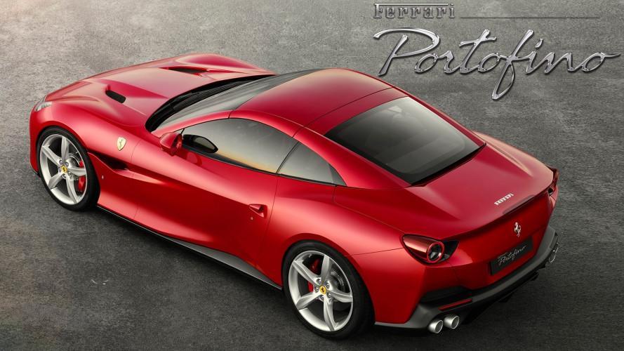 Ferrari Portofino, i perché di un nome italiano