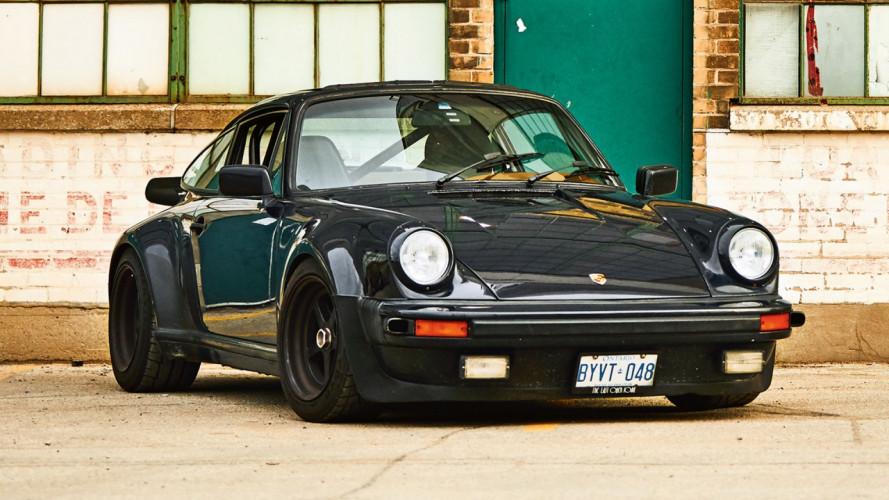 Porsche 911 Turbo, c'è chi ci ha fatto 1 milione di chilometri