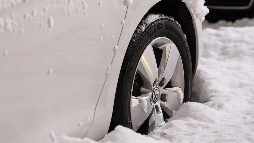 Fausse alerte, les pneus hiver ne seront pas obligatoires à partir du 1er novembre