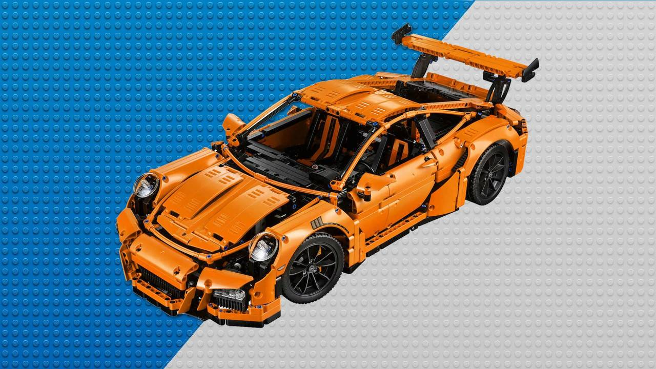Best Lego Sets To Invest In 2020 15 Coolest Lego Cars You Can Buy And Build