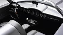 Chevrolet Corvette Fiberfab Centurion 1958