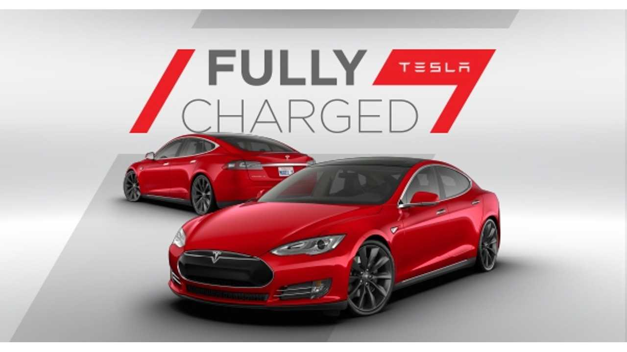 Tesla Kicks Off