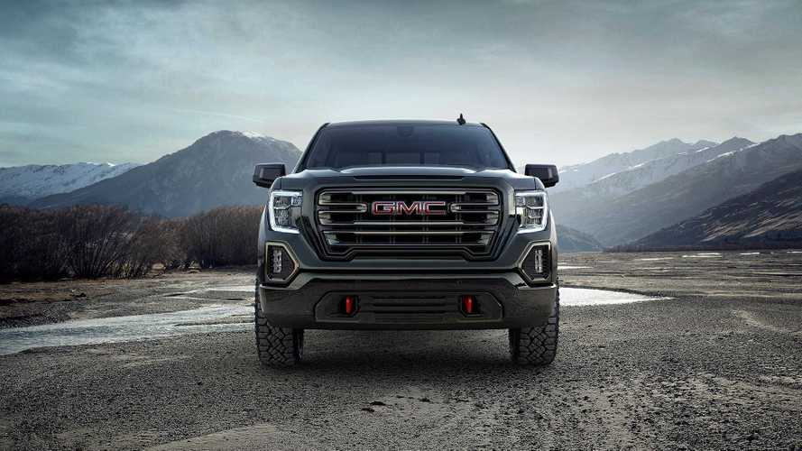 Chevy, GMC Electric Pickup Trucks To Take On Cybertruck, Rivian, Ford