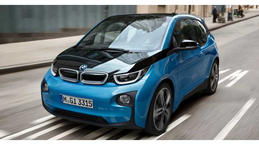 2017 BMW i3 Specs Revealed With Some Surprises
