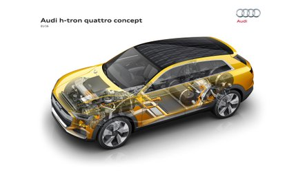 VW will divert resources away from fuel cells, focus on BEVs instead