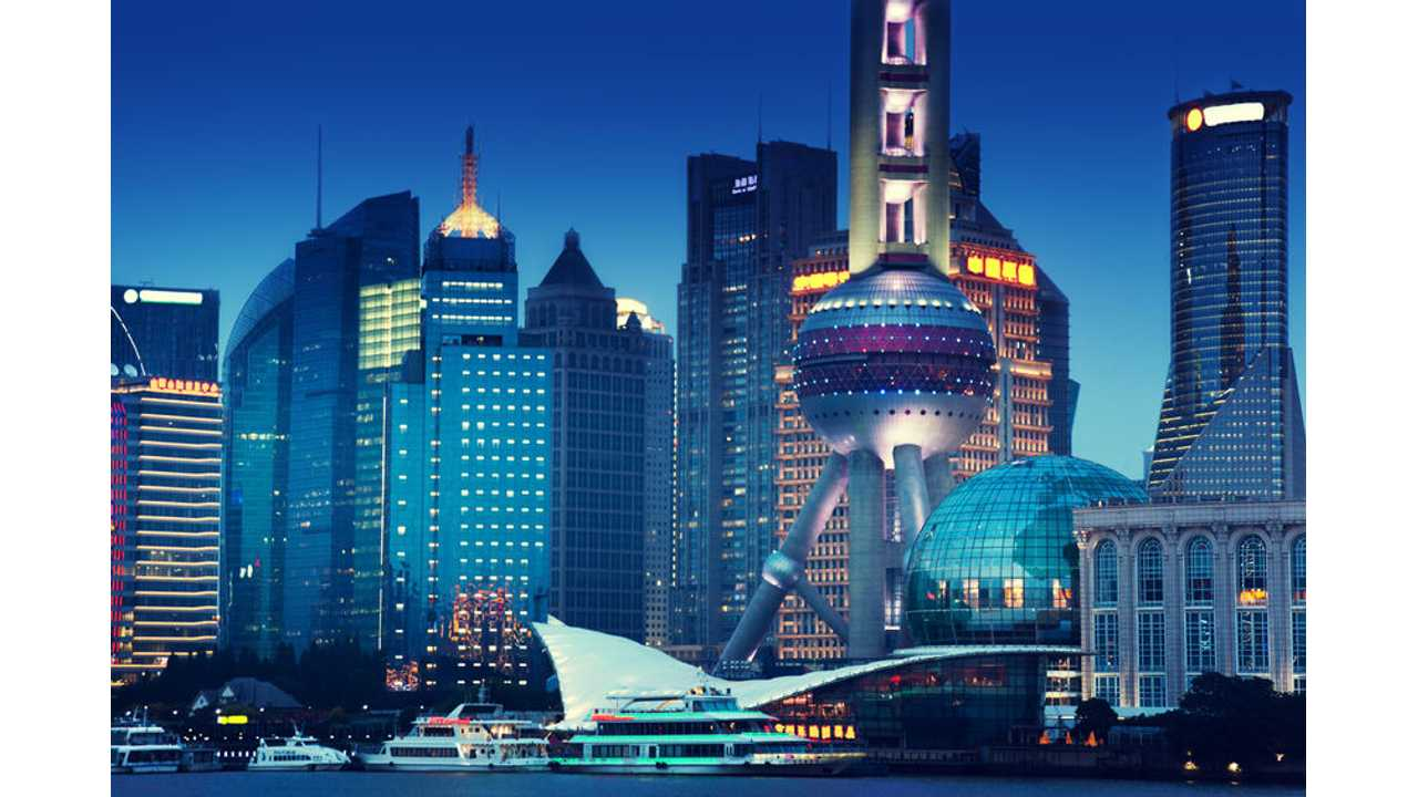 Tesla Starts Hiring Spree For Gigafactory 3 In China