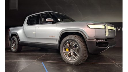 Check Out The Newest Rivian News Right Here