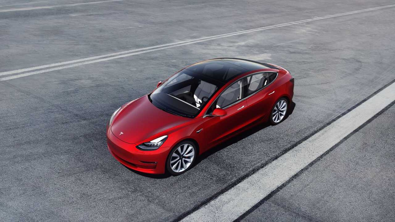 US Plug-In Electric Car Sales Charted: March 2019