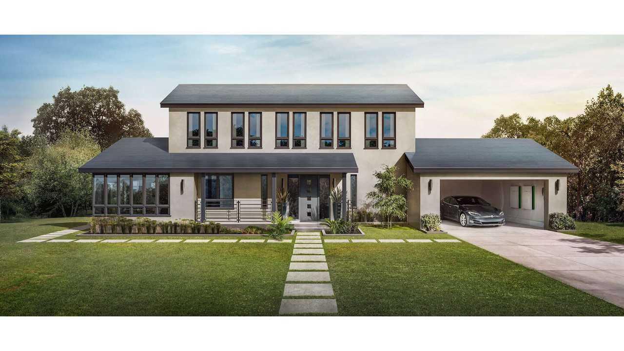 Tesla, Gigafactory 2'de Solar Çatı Rampasını Başladı