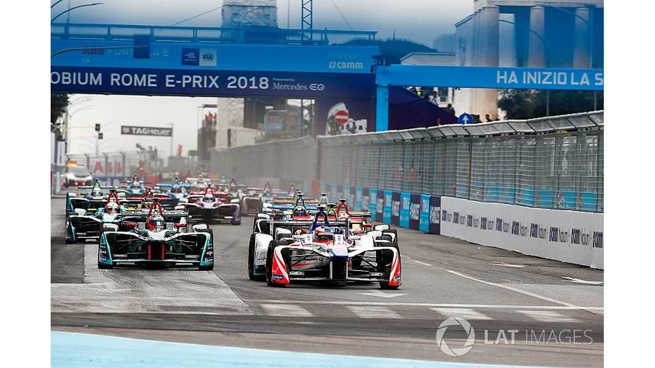 Formula E To Become Mario Kart-Like Next Season