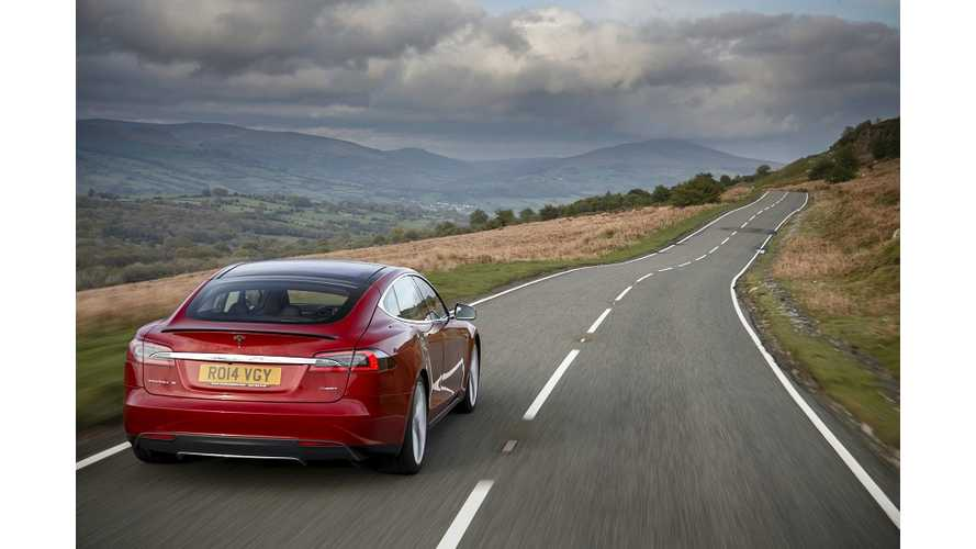 Buying A Used EV : Some Pros And Cons From A European Prospective