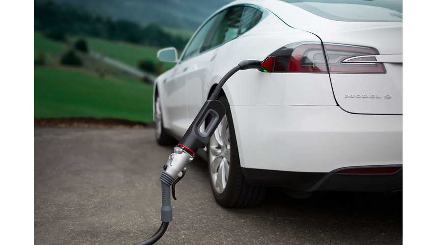 Tesla's Jerome Guillen Promises January Arrival Of Model S CHAdeMO Adapter